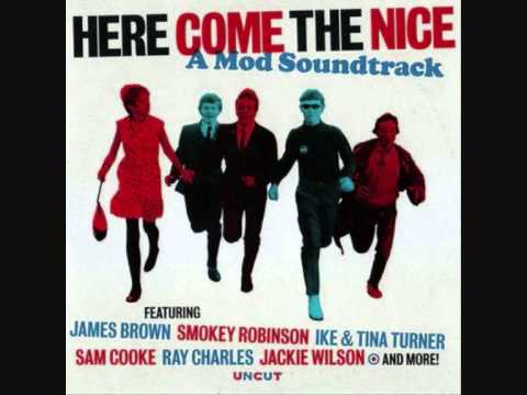 12 - I Got A Woman - Jimmy Smith (Here come the nice - A Mod Soundtrack)
