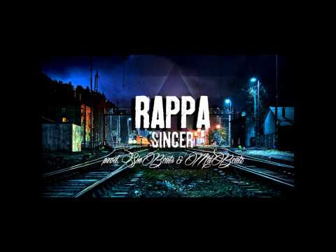 RAPPA - Sincer [Oximoron / 2015]