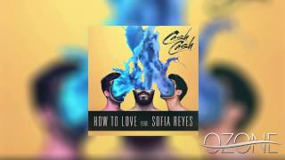 How To Love - Cash Cash Ft. Sofía Reyes (Pista/Instrumental)