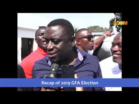 Agoro Ne Fom on Adom TV (24-9-20)