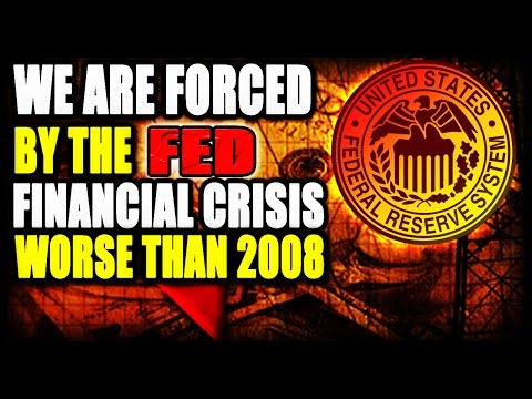 JIM ROGERS  |  We Are Forced by The FED, A Financial Crisis Worse Than 2008