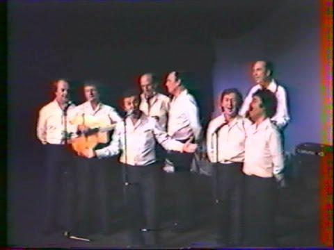 Les Compagnons de la chanson en super 8 : Chante-la ta chanson