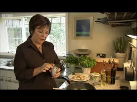 Spiced Chicken Masala And Coconut Sambal - Delia (2008) - BBC