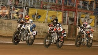 2013 Indy Mile - Expert Twins Main Event - AMA Pro Flat Track Grand National Championship