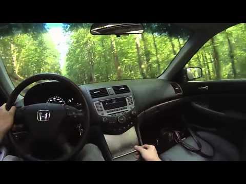 Regular Car Reviews 2007 Honda Accord