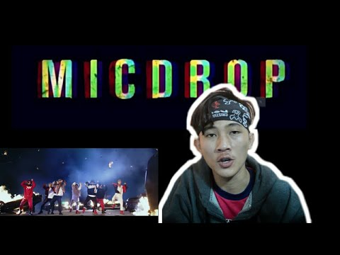 WOW - REACTION BTS (방탄소년단) 'MIC Drop (Steve Aoki Remix)' Official MV