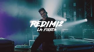 Redimi2 - La Fiesta (Video Oficial)