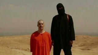 Исламское Государство новые казни на показ