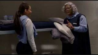 Madea Goes To Jail - Funny Part