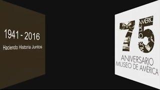 Video Felicidades Museo 2016