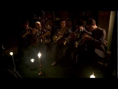 Bad Romance (Brass Romance) - Canadian Brass