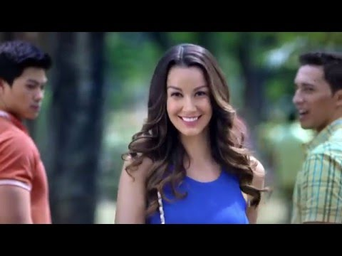 Yakult Philippines BellyFit commercial 2016