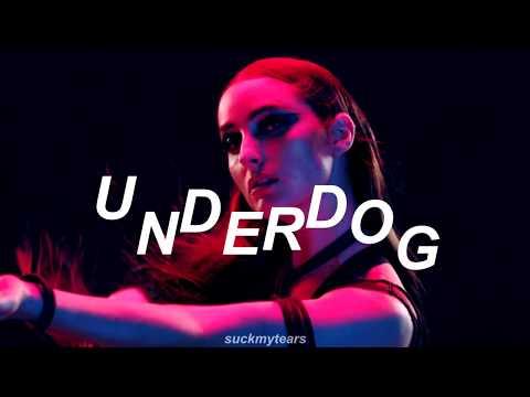 Underdog || BANKS || l y r i c s ♡