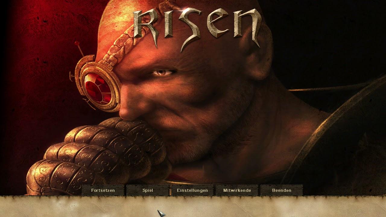 Risen Extended #16