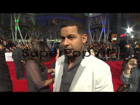 INTERVIEW - John Huertas On How It Feels To Have Castle N...