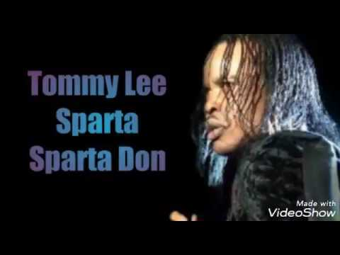 Tommy Lee Sparta 2017