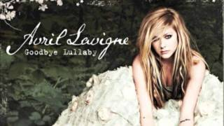 Avril Lavigne- Goodbye Lullaby (Full Album) Download Links