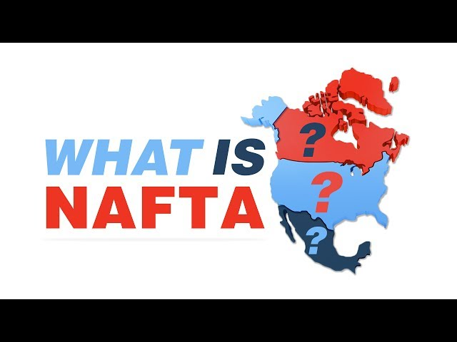 What is NAFTA?