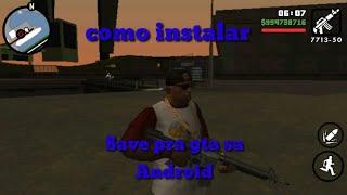 SAVE GAME ANDREAS GTA PC ZERADO SAN BAIXAR