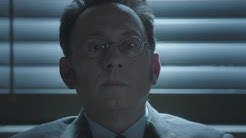 "Person of Interest - Harold Finch Tribute ""The Way"""