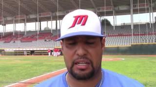 Edgar Jimenez 29 Mayo 2016