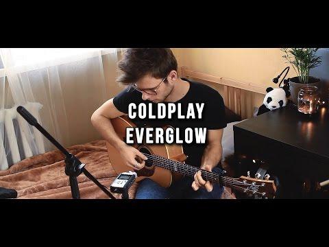 (Coldplay) Everglow - Piotr Szumlas - Fingerstyle Guitar Cover