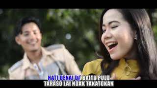 Rayola Feat Daniel Maestro - Garah Bagarah [Official Music Video] Lagu Minang Ceria