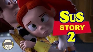 [YTP] Sus Story 2