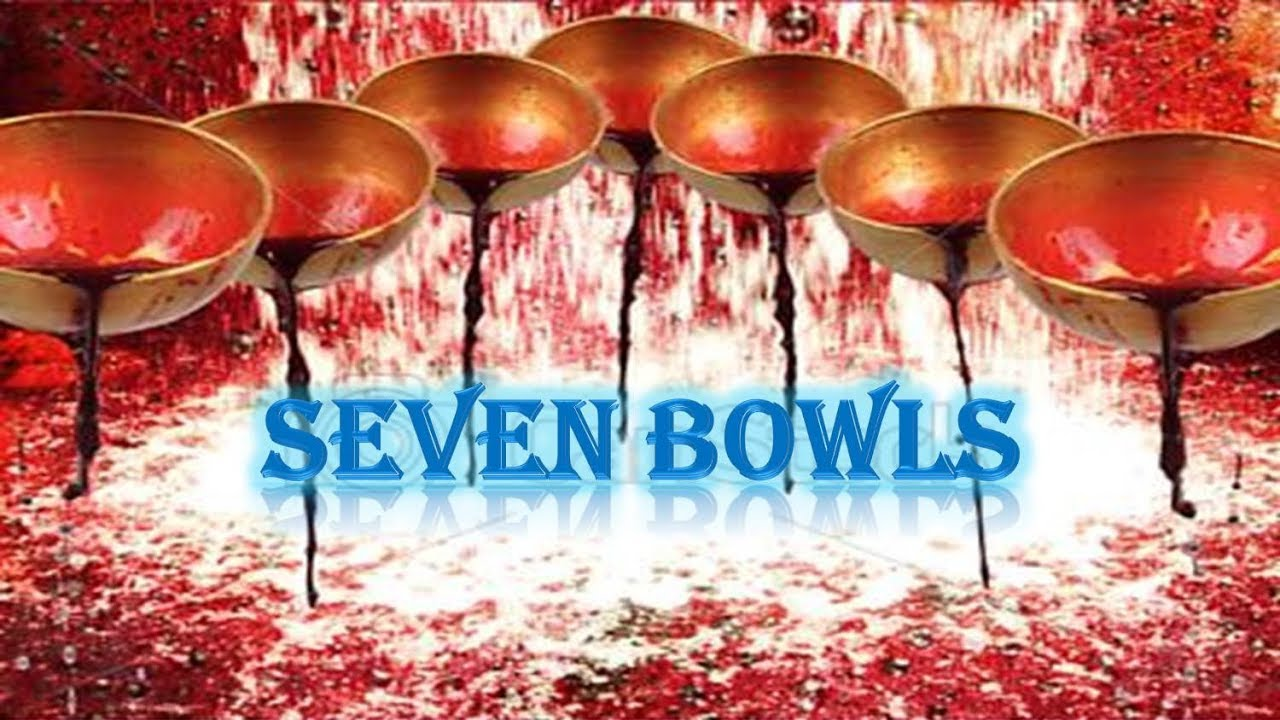 Revelation 16 || Seven bowls of Wrath || Judgment || MUST WATCH ...