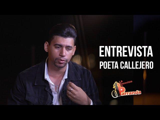 El Poeta Callejero podría tener colaboraciones con Romeo Santos y Frank Reyes