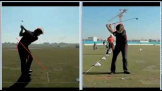 Robert Rock - The best swing in golf?