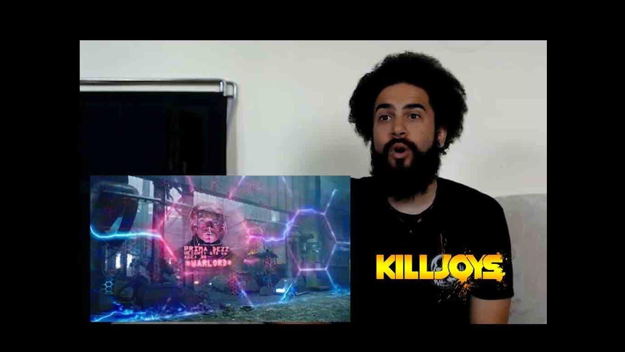 Download Killjoys   Season 2 Episode 2   Wild, Wild Westerley   Reaction