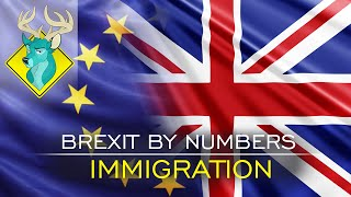 tl dr brexit by numbers immigration
