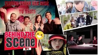 Thanh Xuân Dữ Dội - Một Ngày Làm Bạn, Ám Nhau Cả Đời - Behind The Scene