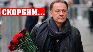 НЕ ВЕРИТСЯ! Только Что Сообщили.. В День Победы 9 Мая скончался Народный Артист Российской Федерации