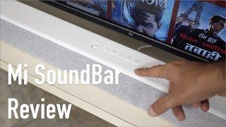 Mi Soundbar Realtime Review in Hindi
