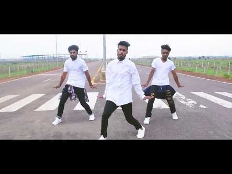 Gippy Grewal Feat Bohemia: Car Nachdi Official Video | Hiphop Chreography | Timelapse