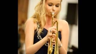Noche de Paz - Silent Night | Trompeta por Melissa Venema