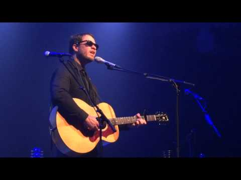 Amos Lee Paradiso 2014 05 06 Simple Things