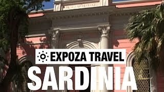 Sardinia Vacation Travel Video Guide • Great Destinations