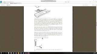 트랜지스터 증폭동작 원리