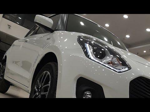 2019   maruti Suzuki SWIFT ZDI PLUS Full review in hindi