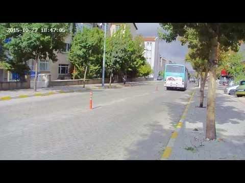 OPAX CA-609 10X ZOOM PTZ PANTİLT IP KAMERA