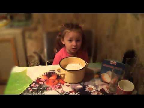 #11.COOKING!!Рецепт самых простых кексов за 15 минут!!!