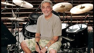 Steve Gadd 70th Birthday Tribute - Mozambique Drum Solo by Jeff Wald