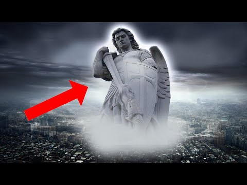 The Rank Of Archangel Is Held By This Angel // POWERFUL ANGELIC RANKS