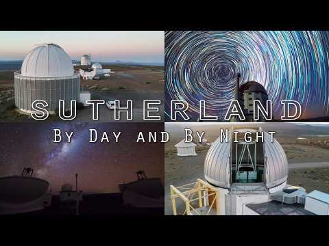 Sutherland - By Day and By Night