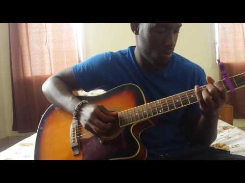 Osibisa - Welcome Home Guitar