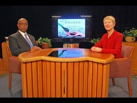 CAUSES: Land Grant University