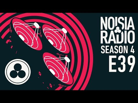 Noisia Radio S04E39